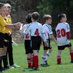quero ser árbitro